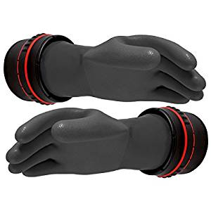 Guantes Northern Divers