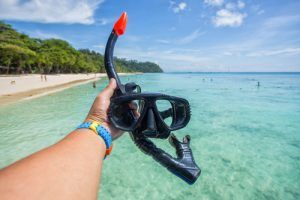 Buceo tropical
